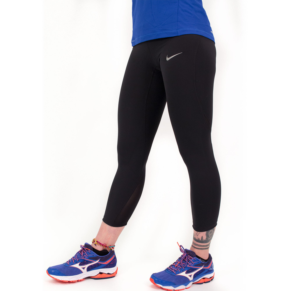Nike Power Epic Lux Crop Tights #4