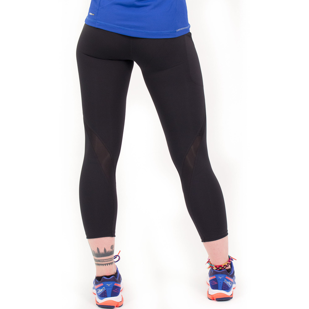 Nike Power Epic Lux Crop Tights #5