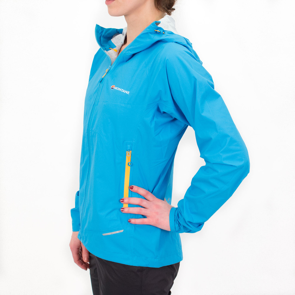 Montane Minimus Stretch Ultra Jacket #3
