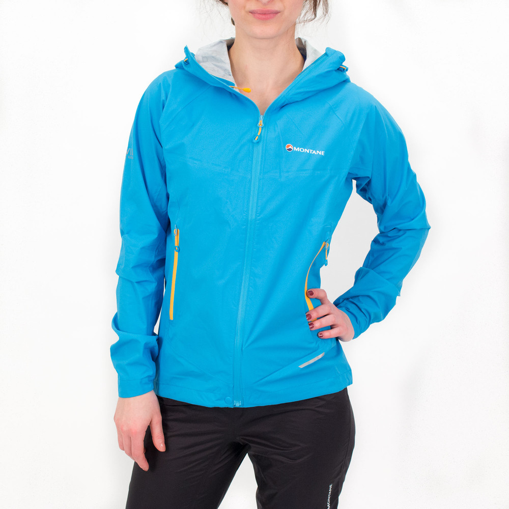 Montane Minimus Stretch Ultra Jacket #2
