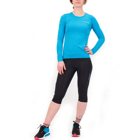 Montane Claw Long Sleeve Tee #7