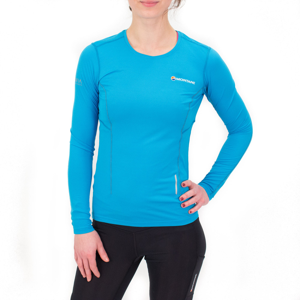 Montane Claw Long Sleeve Tee #3