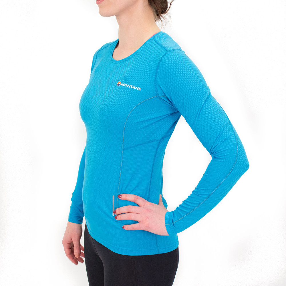 Montane Claw Long Sleeve Tee #4