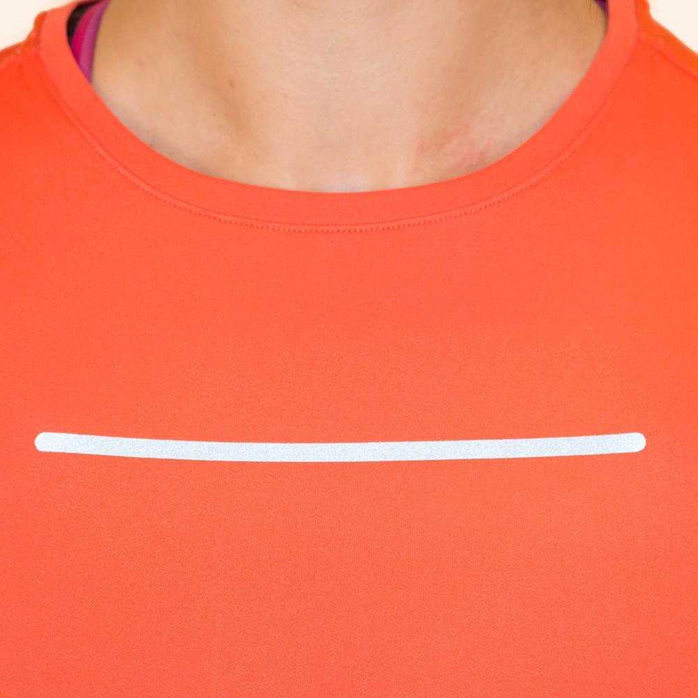 Asics Liteshow Short Sleeve #6