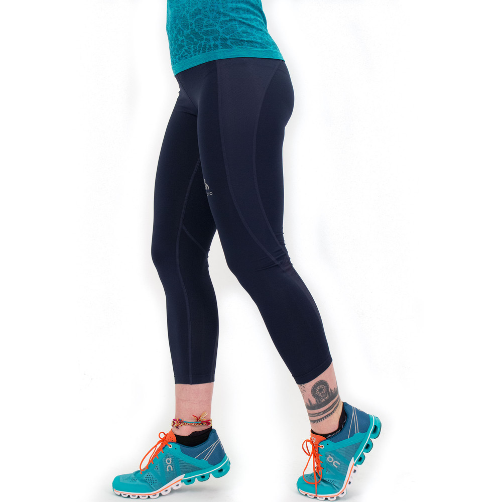 Odlo Omnius Crop Tights #4
