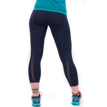Odlo Omnius Crop Tights #5