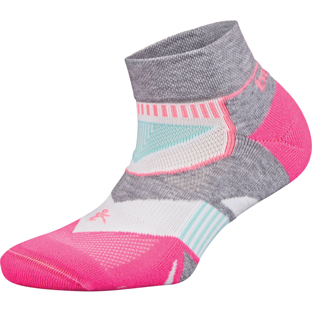 Balega Enduro 2 Low Cut Socks #1