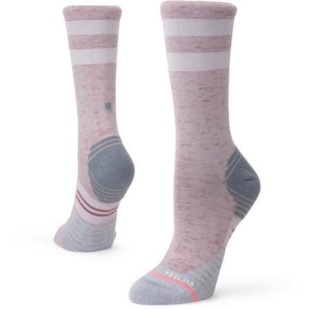 Stance Run Crew Socks New FEEL360 #3