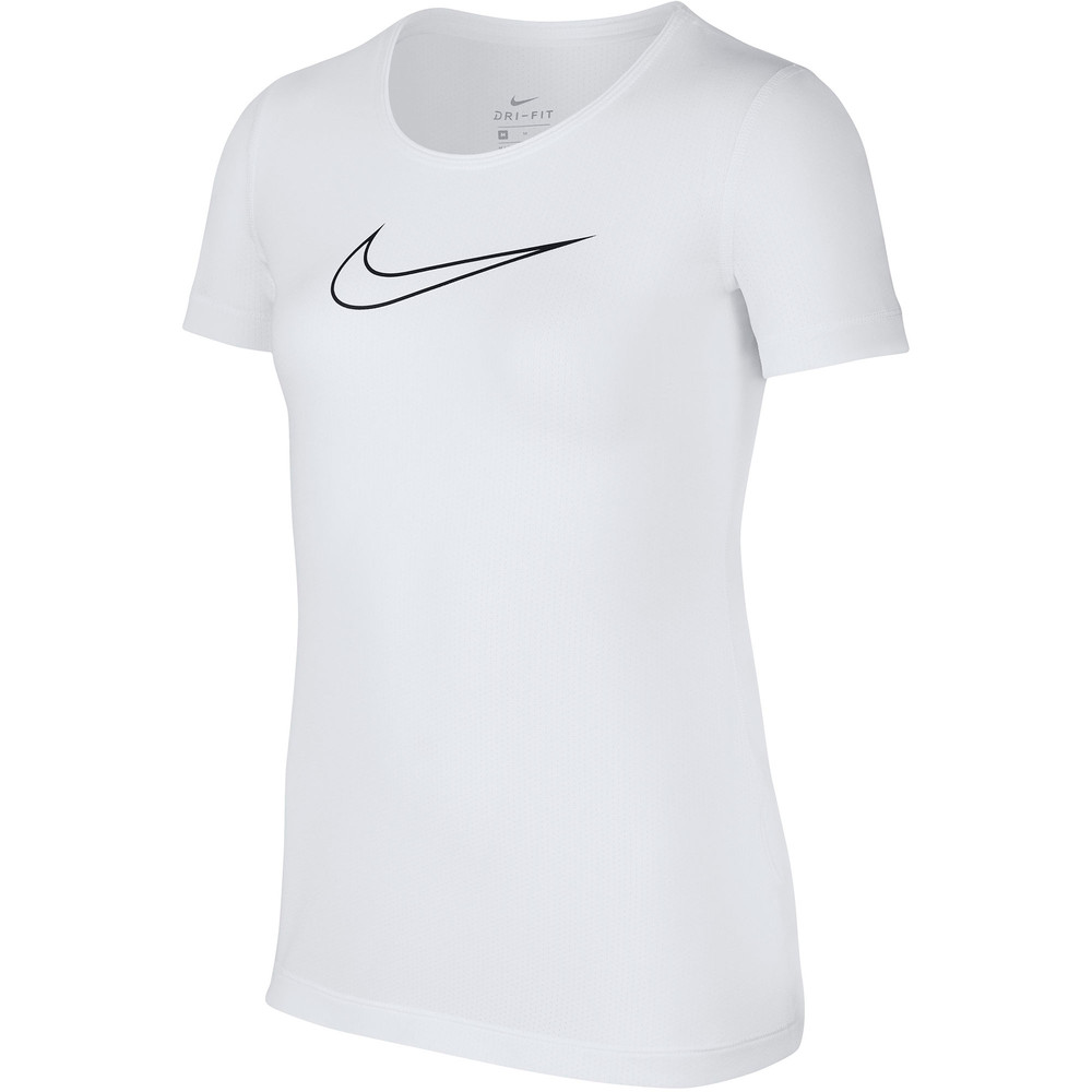 Nike NP Short Sleeve Tee Girls' #1