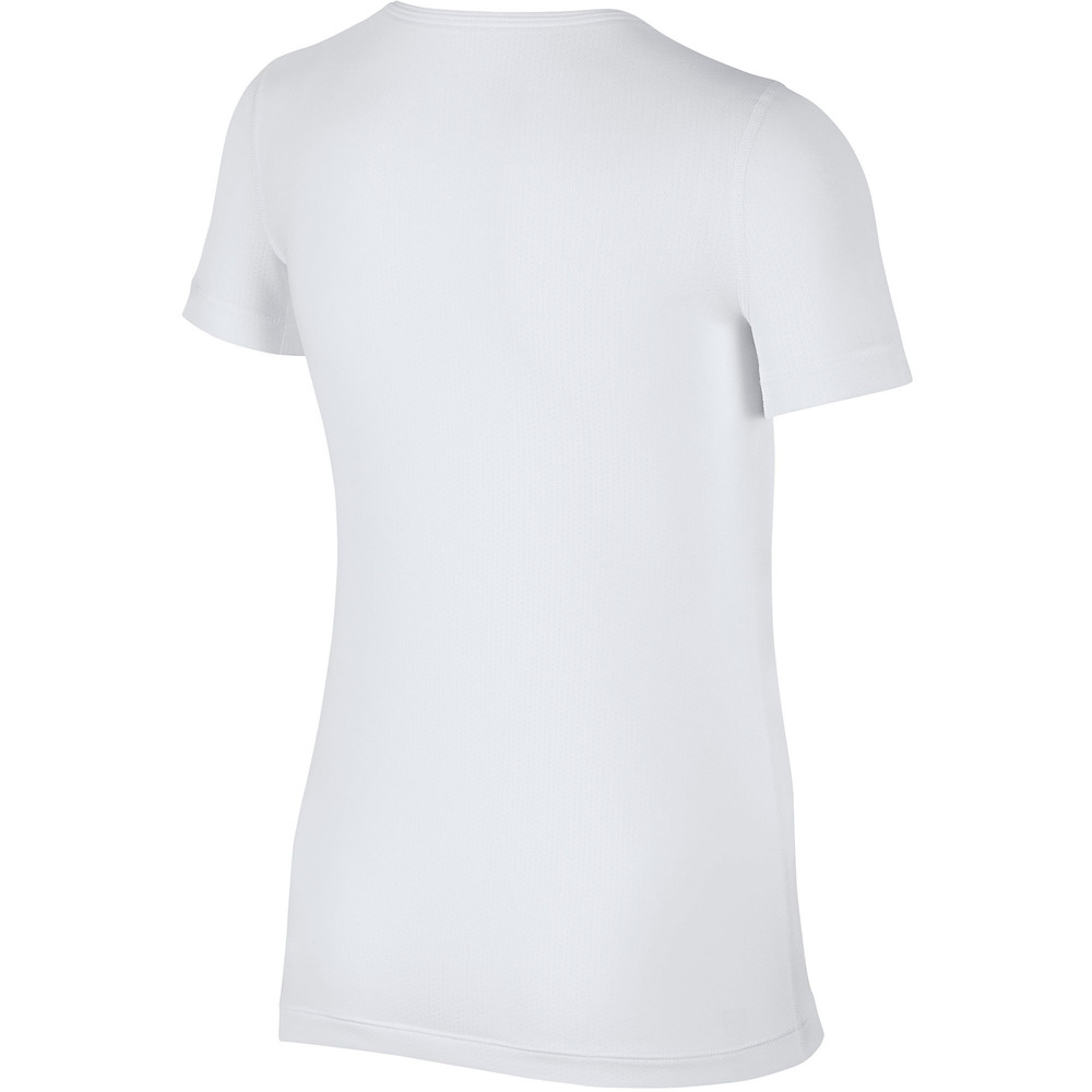 Nike NP Short Sleeve Tee Girls' #2