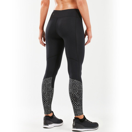 2XU Reflective Run Tights #4