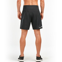 2XU  Run 7in Twin Shorts