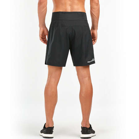 2XU Run 7in Twin Shorts #2