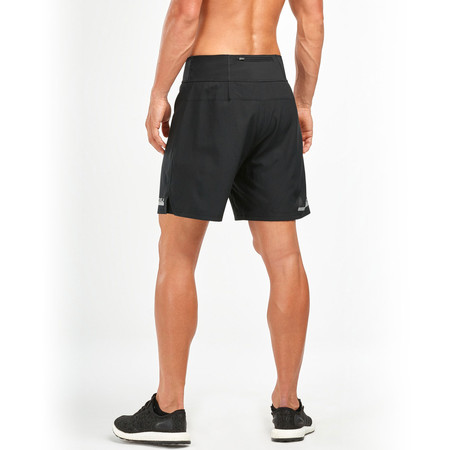 2XU Run 7in Twin Shorts #4