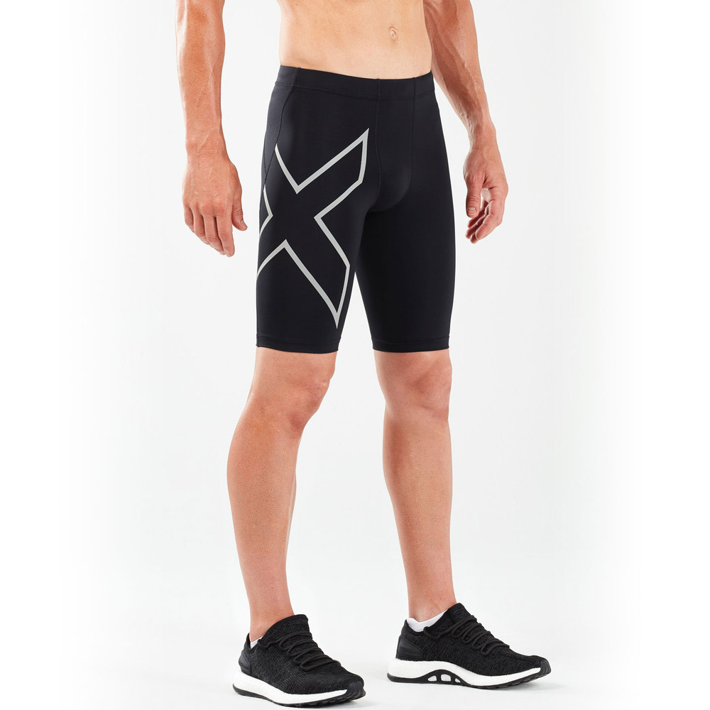2XU Run Half Tights #3