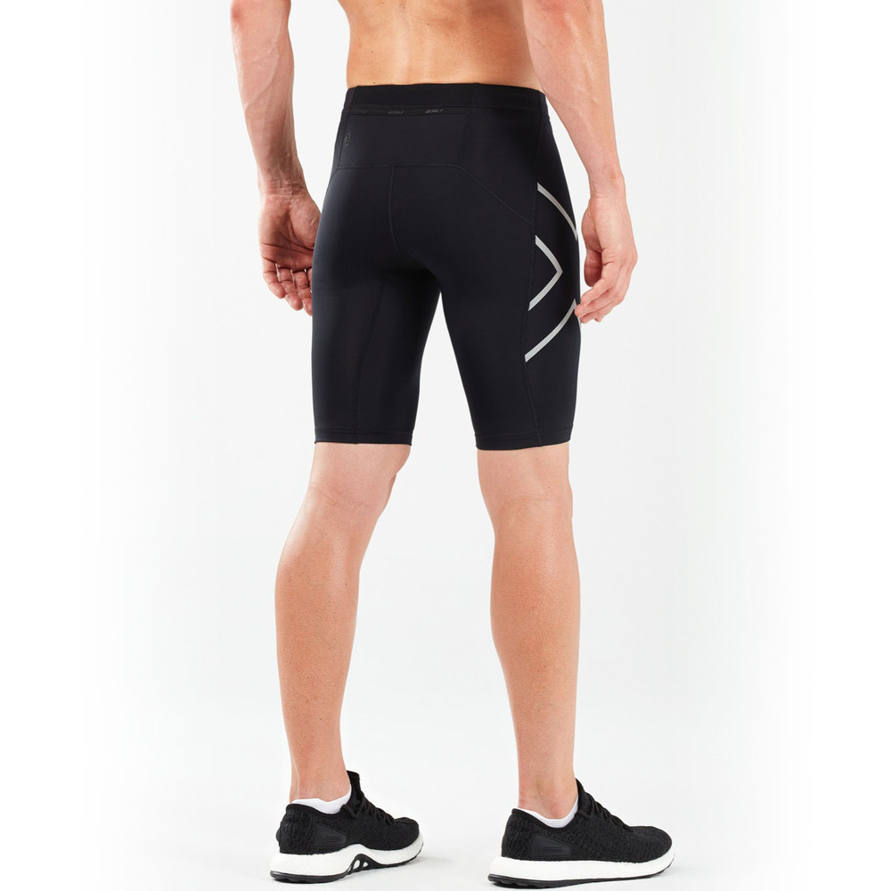2XU Run Half Tights #4