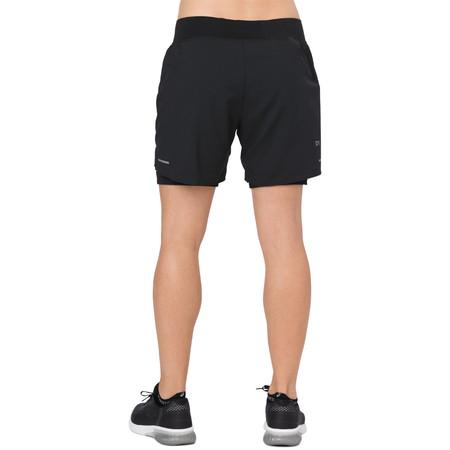 Asics 5.5in Twin Shorts #4