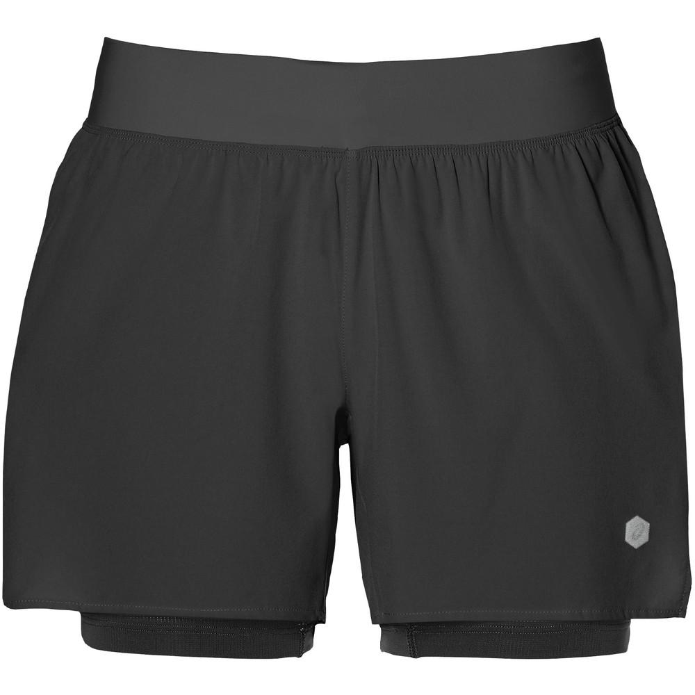 Asics 5.5in Twin Shorts #1