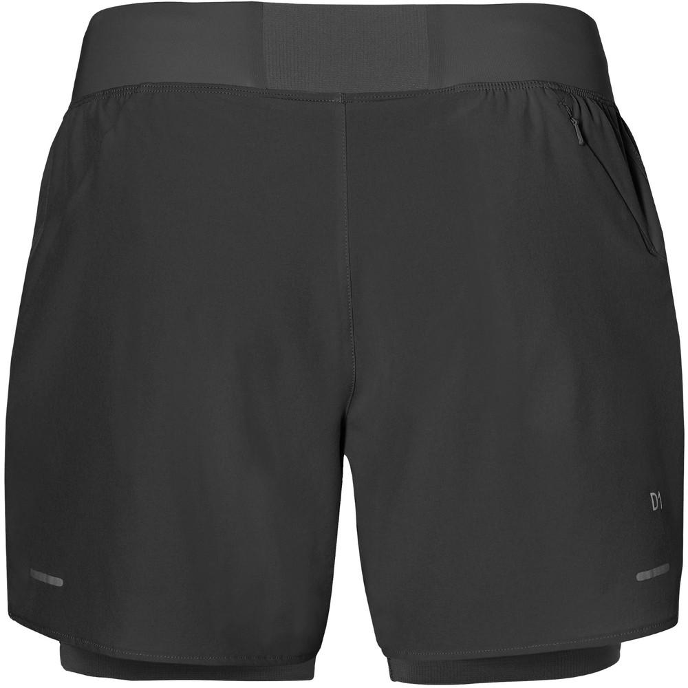 Asics 5.5in Twin Shorts #2