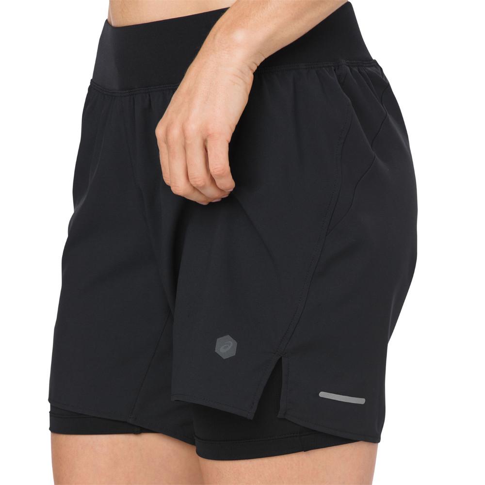 Asics 5.5in Twin Shorts #6