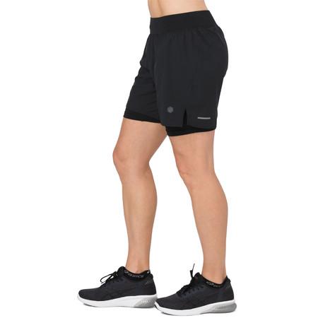 Asics 5.5in Twin Shorts #5