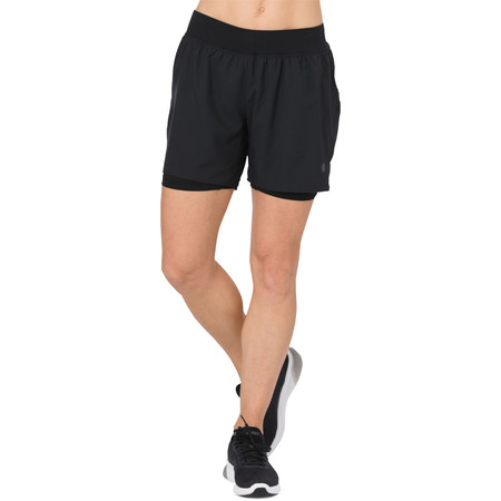 Asics 5.5in Twin Shorts #3