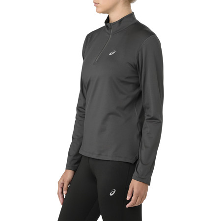 Asics Half Zip Winter Long Sleeve #4