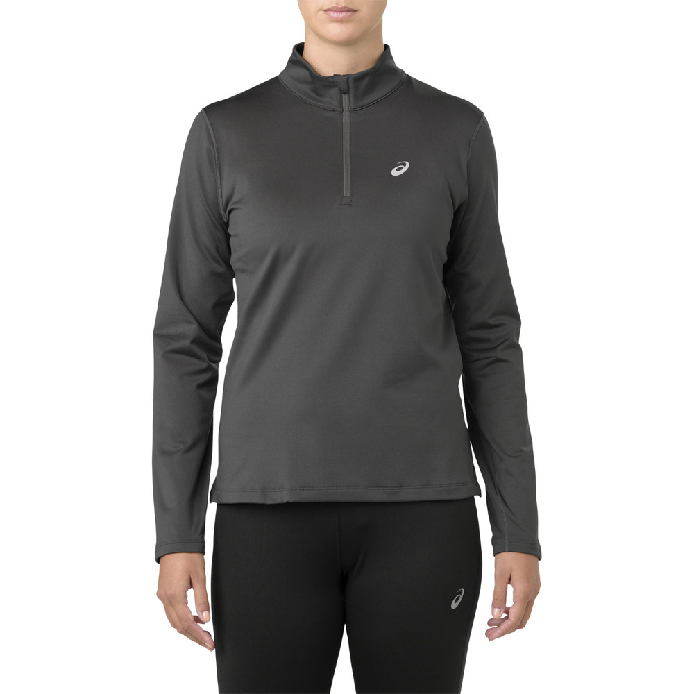 Asics Half Zip Winter Long Sleeve #3