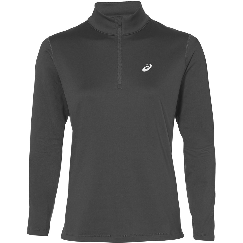 Asics Half Zip Winter Long Sleeve #1