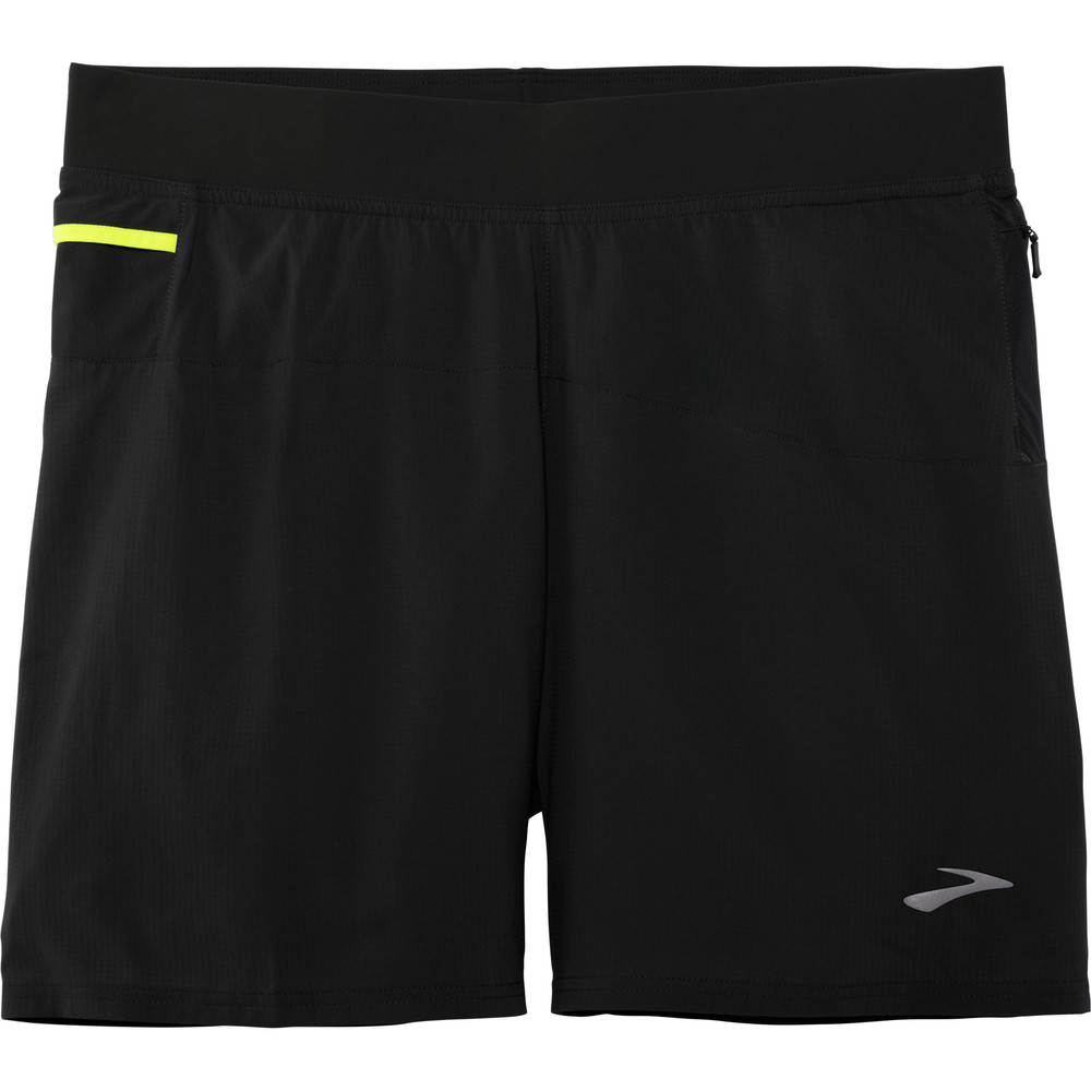 Brooks Cascadia 7in Twin Shorts #1