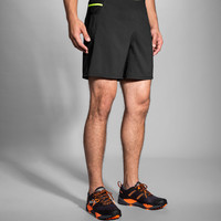 BROOKS  Cascadia 7in Twin Shorts