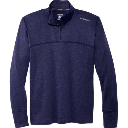 Brooks Dash Half Zip Top #5