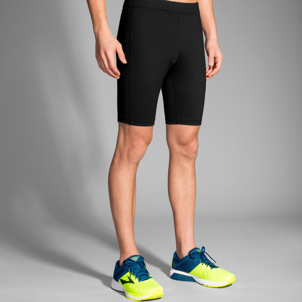 Brooks Greenlight 9in Lycra Shorts #3