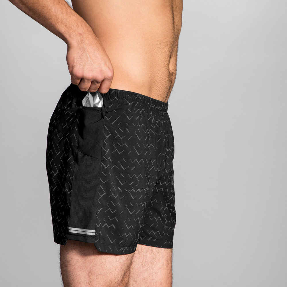 Brooks Sherpa 5in Shorts #3