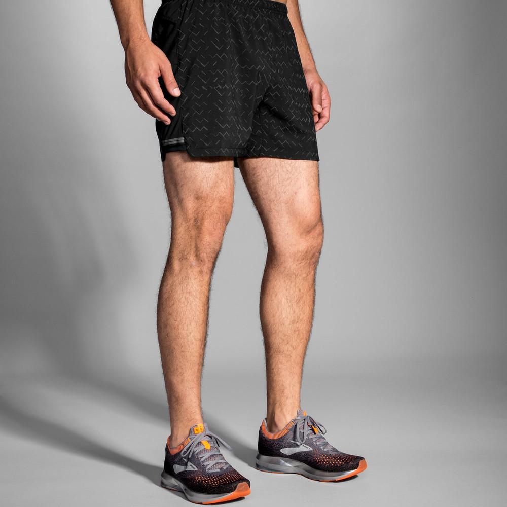 Brooks Sherpa 5in Shorts #2