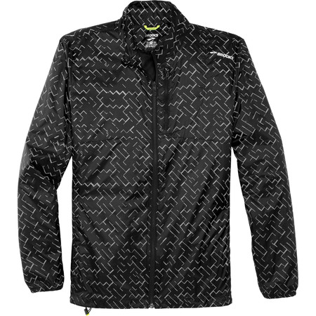 Brooks LSD Jacket #1