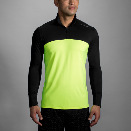 Brooks Dash Half Zip Top #9
