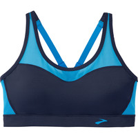 BROOKS  Fastforward Crossback Bra