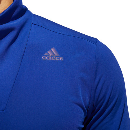Adidas Supernova Half Zip Long Sleeve #5