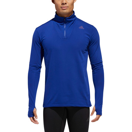 Adidas Supernova Half Zip Long Sleeve #2