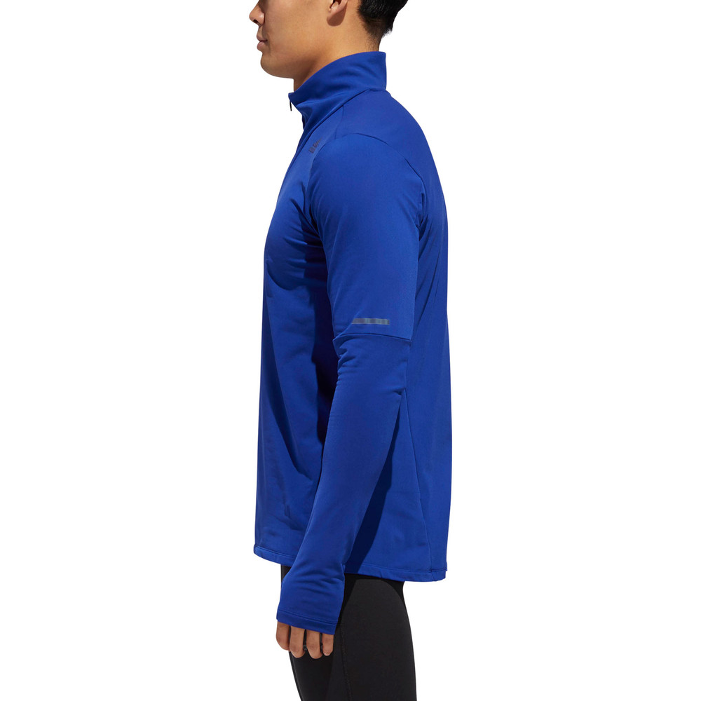 Adidas Supernova Half Zip Long Sleeve #3