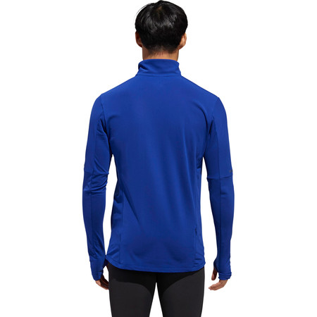 Adidas Supernova Half Zip Long Sleeve #4