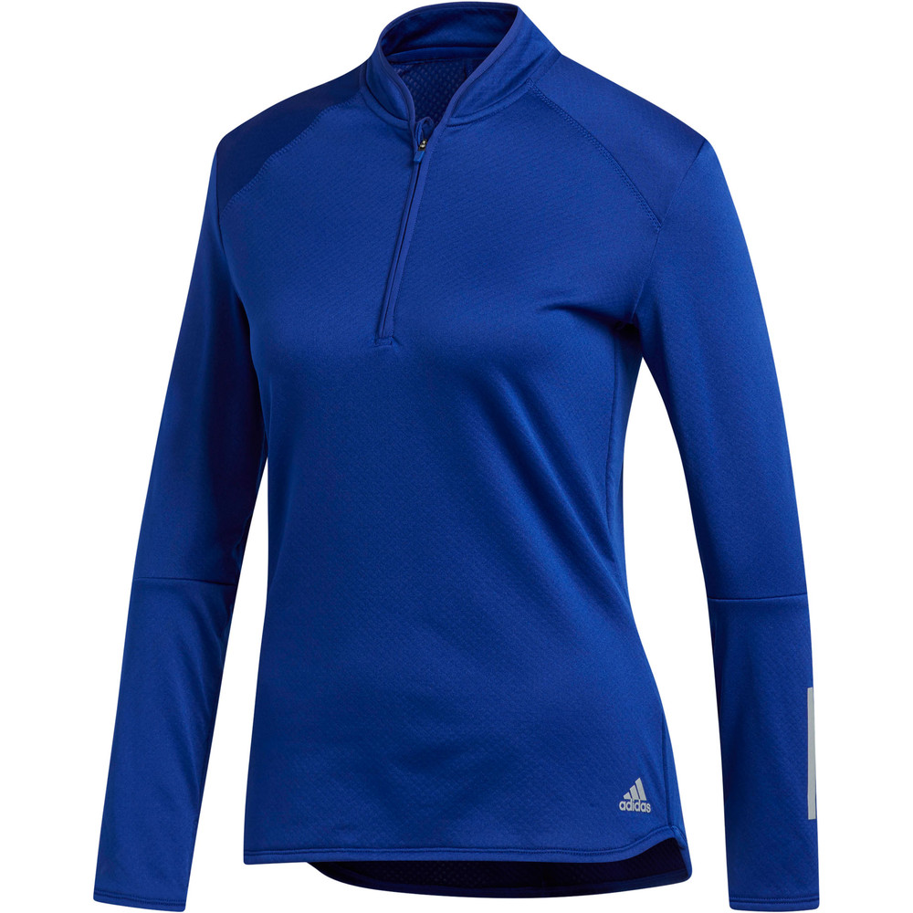 Adidas Response Half Zip Long Sleeve #1