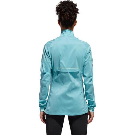 Adidas Supernova Jacket #4