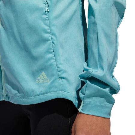 Adidas Supernova Jacket #6