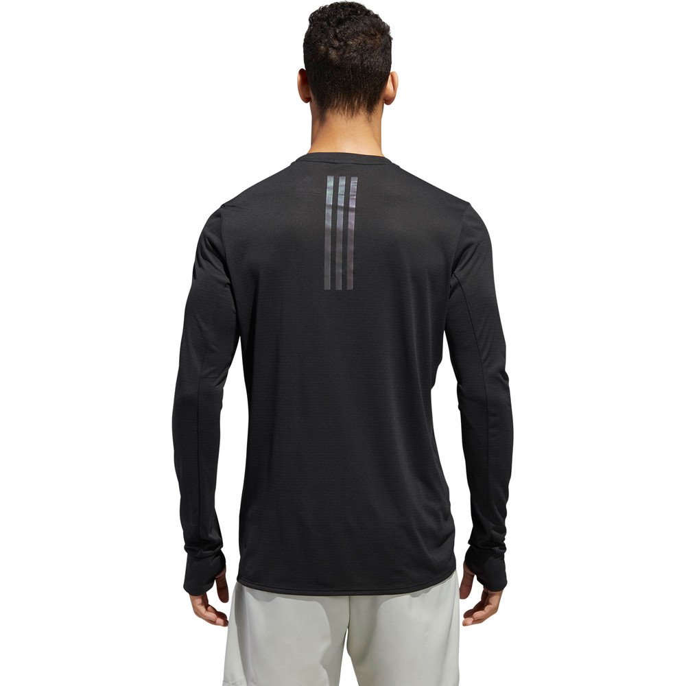 Adidas Supernova Long Sleeve Tee #3
