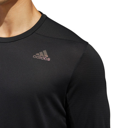 Adidas Supernova Long Sleeve Tee #5