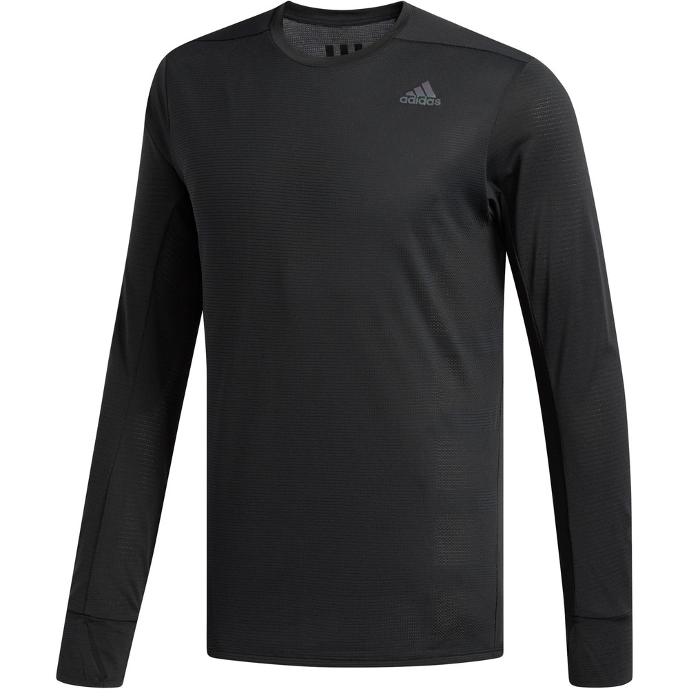 Adidas Supernova Long Sleeve Tee #1