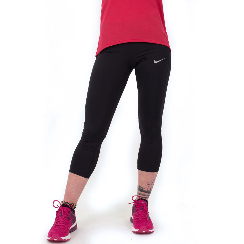 Nike Racer Crop Tights #3