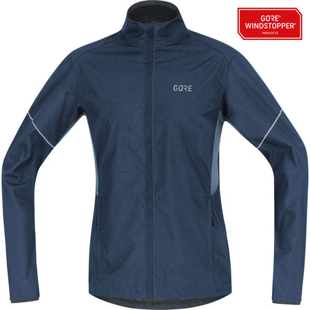 Gore Windstoper Partial Jacket #1